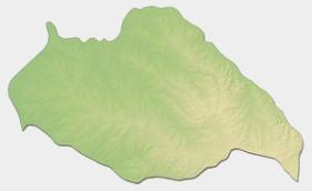Artigas departamento mapa