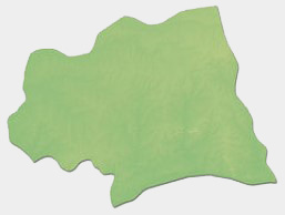 Canelones mapa