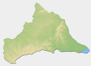 Cerro Largo mapas