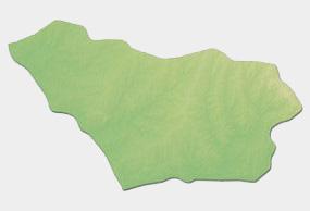 Colonia mapas
