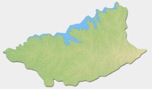 Durazno mapas