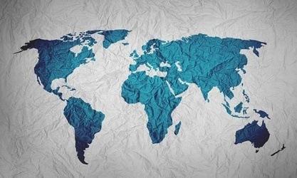 Mapa mundis