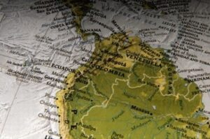 mapas regionales