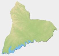 Tacuarembó mapas