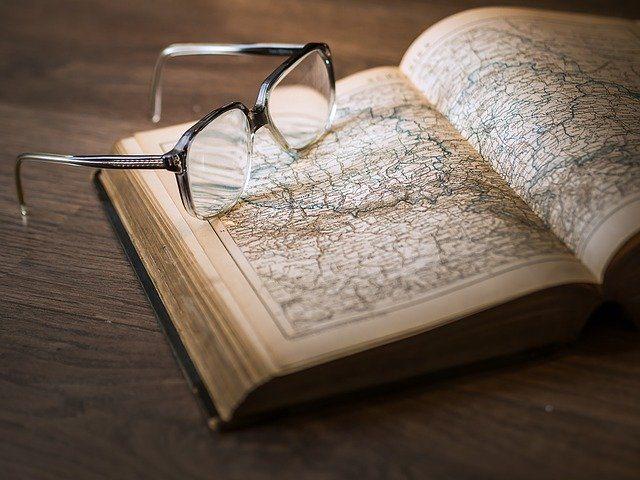 ¿Qué es un mapa?