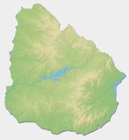 Geoblog Mapas de Uruguay