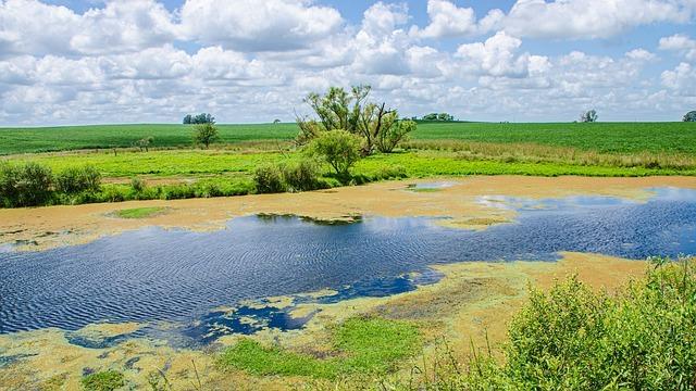 agua dulce Uruguay