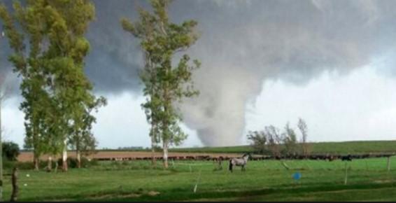 Tornado Dolores