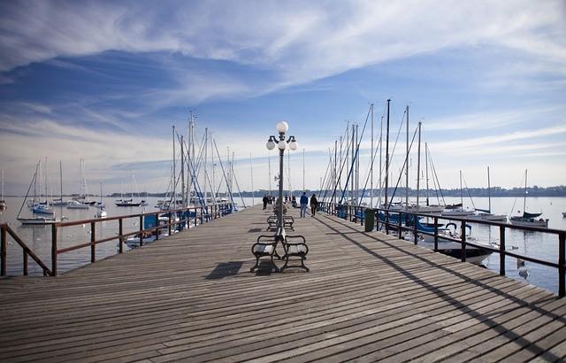 Uruguay salida al mar